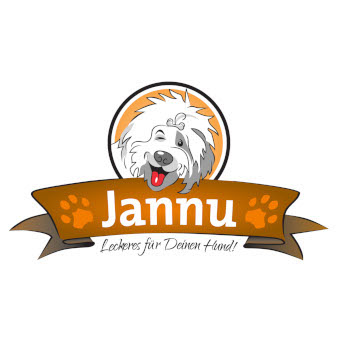 Jannu-Hund-Logo