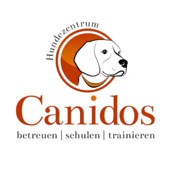 Logo-Design-Hund-Therapie