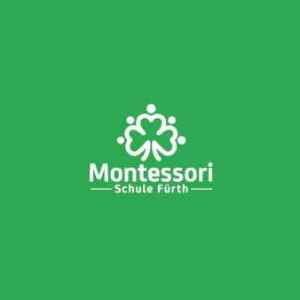 Montessori-Schule-Fürth-Schullogo