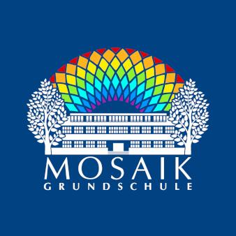 Mosaik-Grundschule-Schullogo