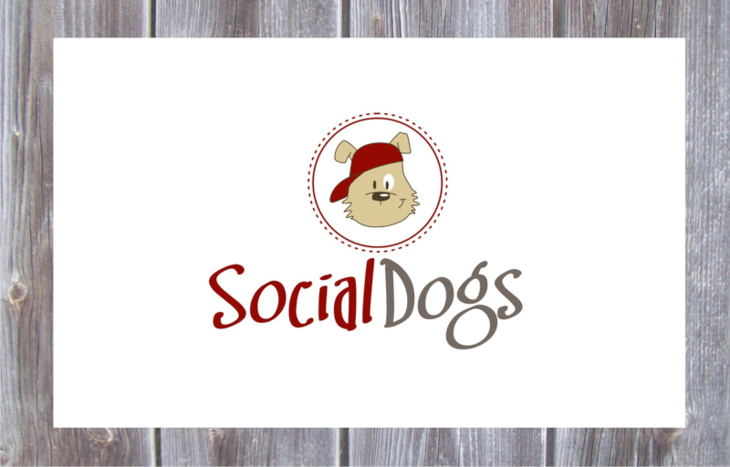 Social-Dogs-Hundeschule-Logo-für-Hund