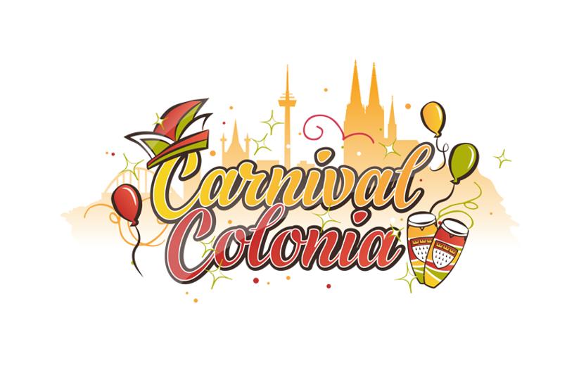 Event Logo, Carnival Colonia