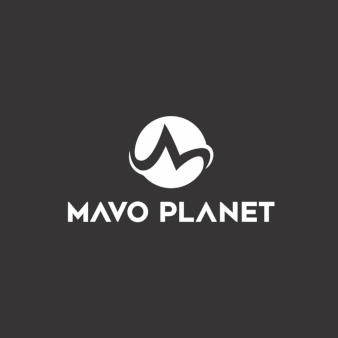 Flat-Logo-Design-Mavo-Planet