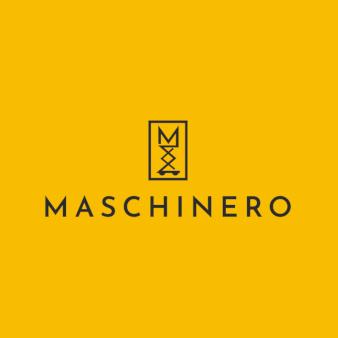 Flat-Logo-Maschinero