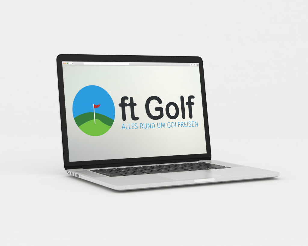 Golf Logo, ft Golf