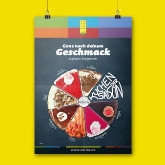 Kuchen-Studierendenwerk-Beispiel-Plakat-Design