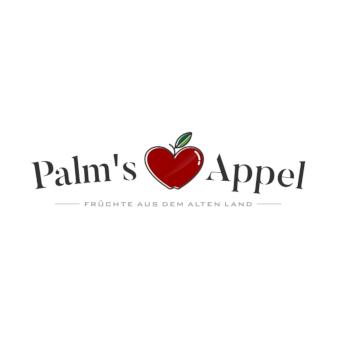Palms-Appel-Flat-Logo