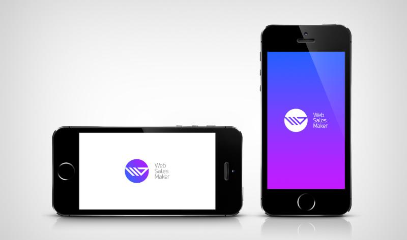 eCommerce-Logo-Web-Sales-Maker