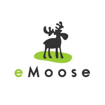 eMoose-eCommerce-Logo-Design