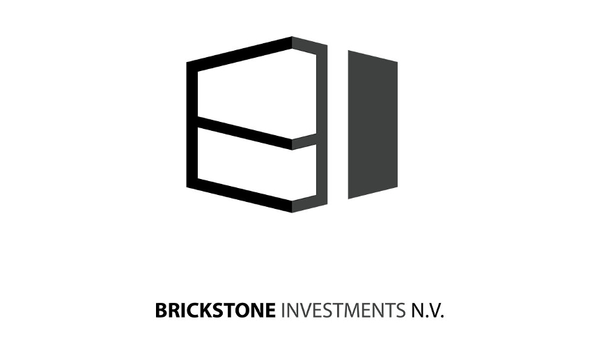 Bank Logo, Brickstone Investments N.V.