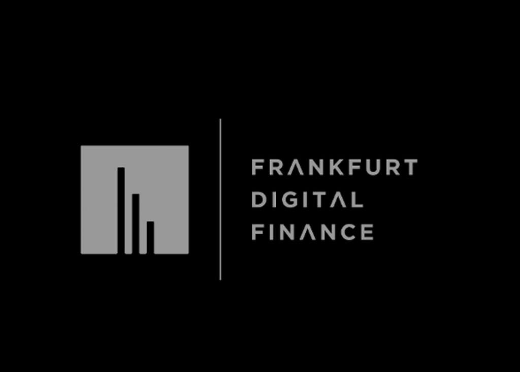 Bank Logo, Frankfurt Digital Finance
