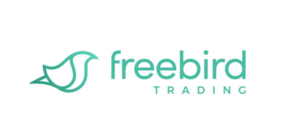 Finanz Logo, freebird Trading