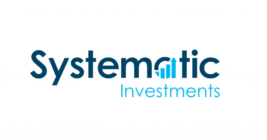 Bank Logo, Systematic Investment