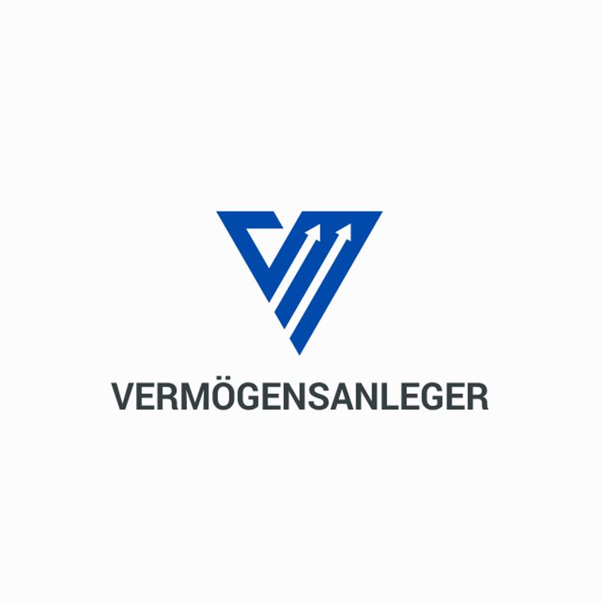 Bank Logo, Vermögensanleger