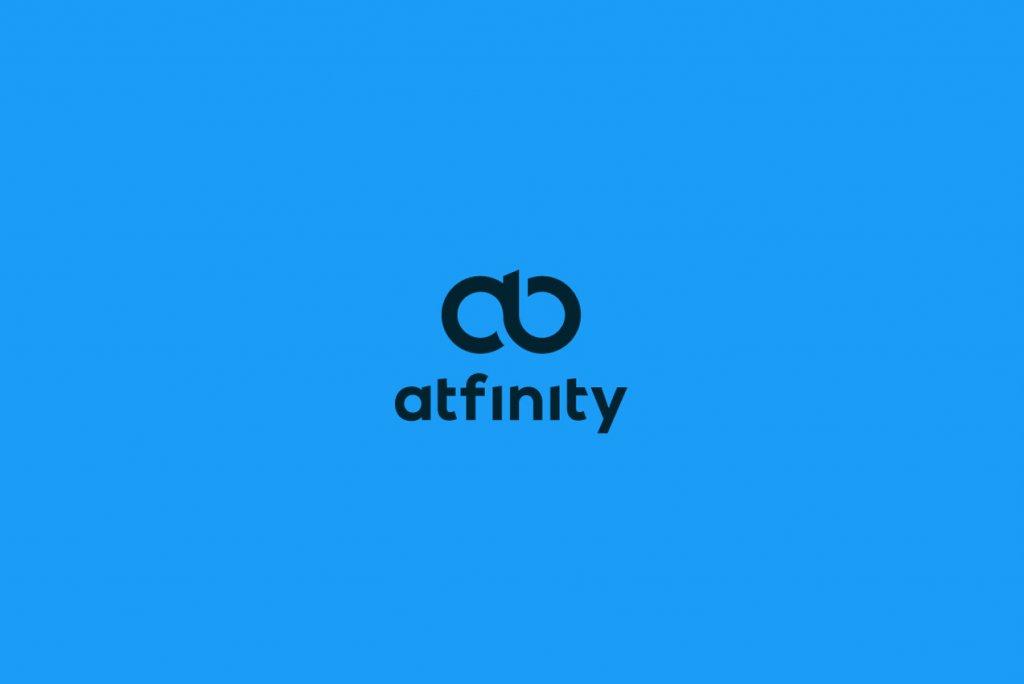 Bank Logo, atfinity