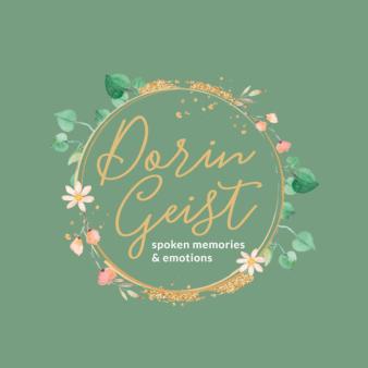 Dorin-Geist-Rundes-Logo