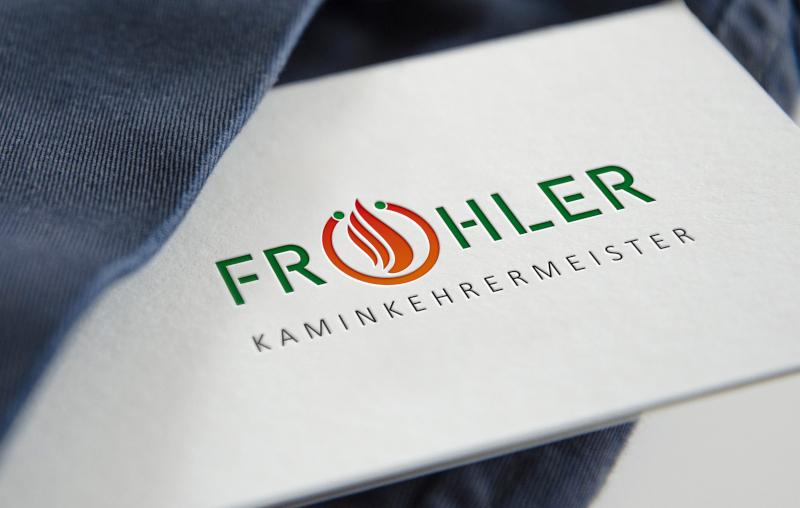 Feuer-Logo-Kaminkehrermeister