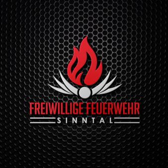 Freiwillige-Feuerwehr-Sinntal-Logo-Design-Feuer
