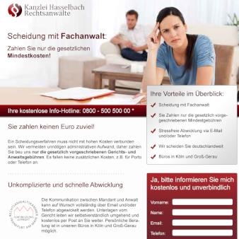 Kanzlei-Hasselbach-Rechtsanwälte-Landing-Page-Beispiele