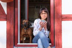 Auftraggeber Interview mit Katja Schwachheim