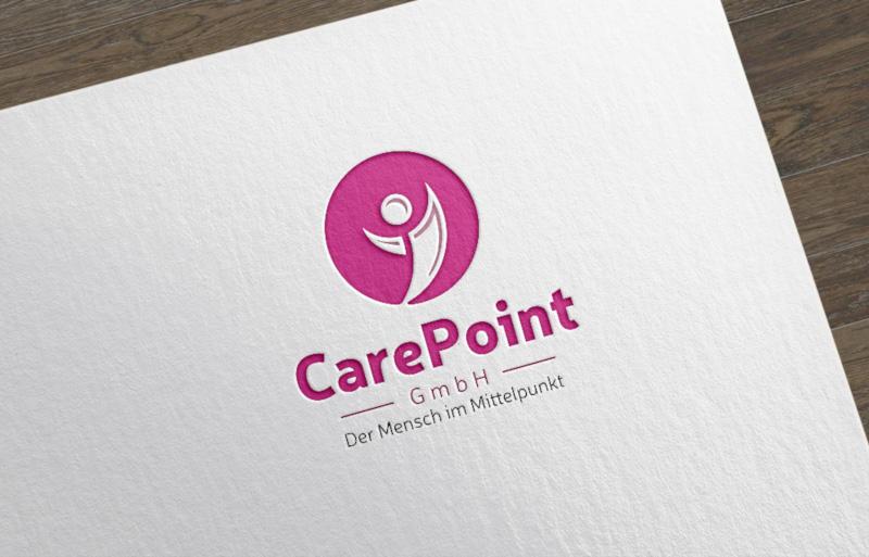 Pflegedienst-Logo-CarePoint