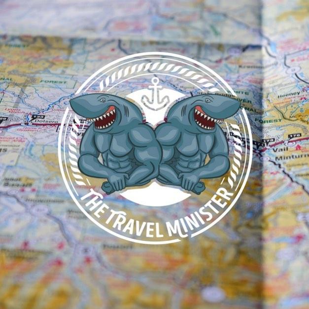 Logo Reiseblog The Travel Minister