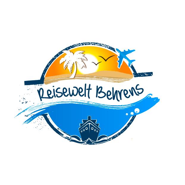 Reisewelt Behrens Reisebüro Logo
