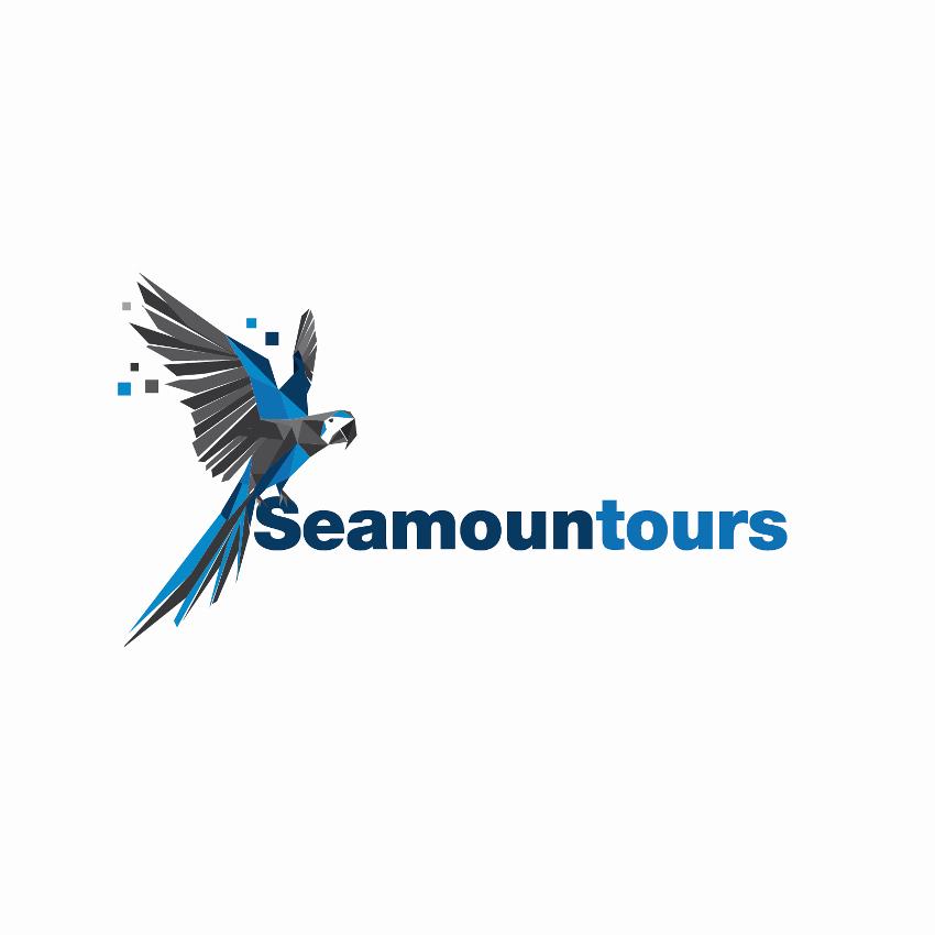 Seamountours Reisebüro Logo