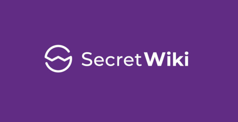 Secret-Wiki-Logo-Design-rund