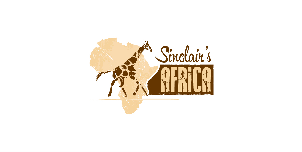 Reiseveranstalter Logo Sinclair's Africa