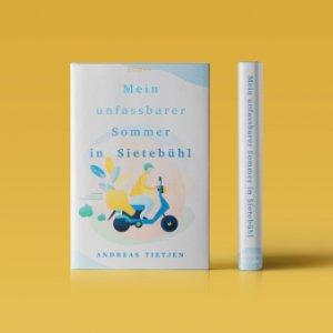 Sommer-in-Sietebühl-Buch-Cover-Designer