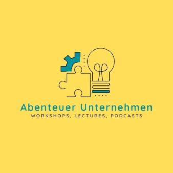 Abenteuer-Unternehmen-Podcast-Logo