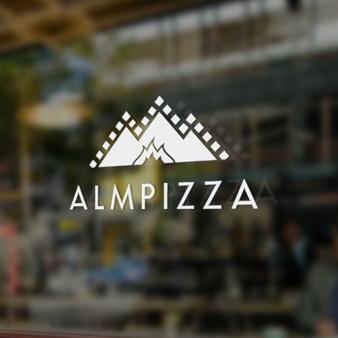 Almpizza-Logo-Design-Berg