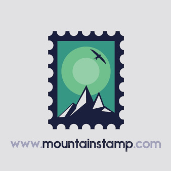 Berge-Logo-Mountainstamp