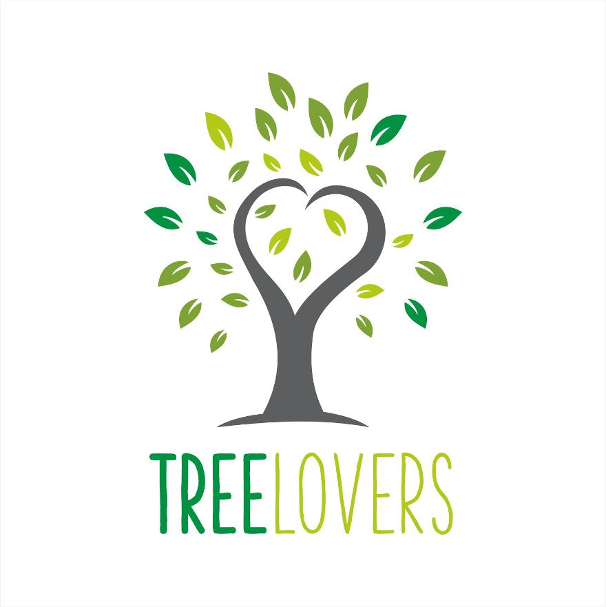 Forstbetrieb Logos, TreeLovers