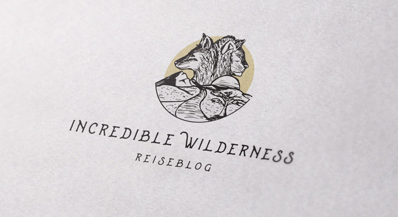Incredible-Wilderness-Berg-Logo-Design