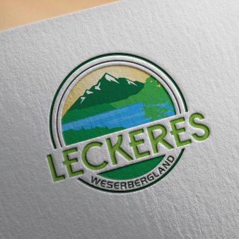 Leckeres-Weserbergland