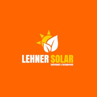 Lehner-Solar-Sonne-im-Logo