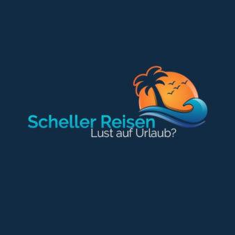 Schneller-Reisen-Sonnen-Logo
