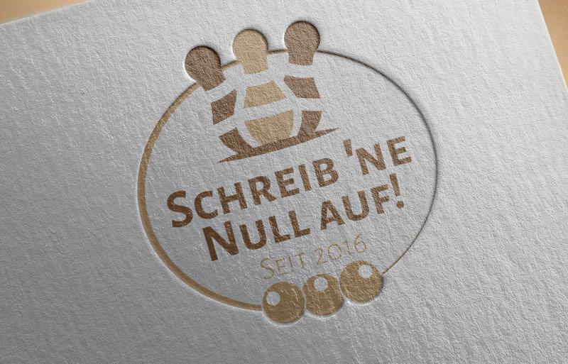 Schreib-ne-0-auf-Kegelclub-Logo