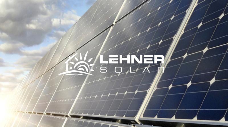 Sonne-Logo-Lehner-Solar