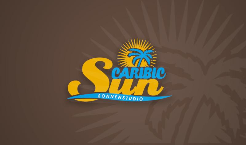 Sonnenstudio-Sonnen-Logo-Caribic-Sun