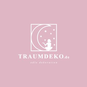 Traumdeko Mond Logo
