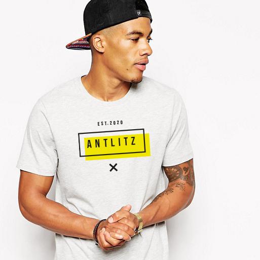T-Shirt Design für Fashion-Unternehmen