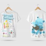 T-Shirt Design für Kieferorthopäde