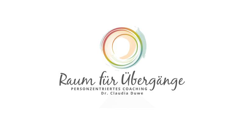 Raum-für-Übergänge-Regenbogen-Logo