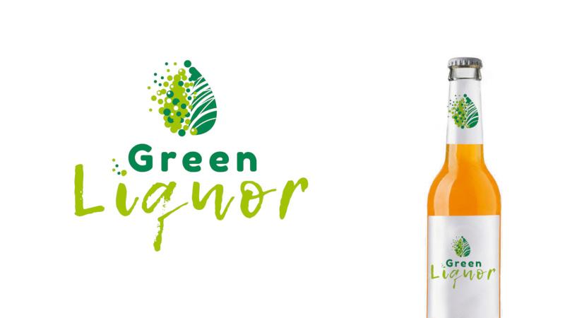 Green-Liquor-Organische-Logo-Form