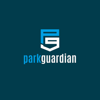 ParkGuardian-Logo-Design-mit-horizontalen-Linien
