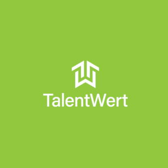 TalentWert-Business-2-Business-Logo-Design
