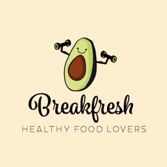Breakfresh-Food-Logos